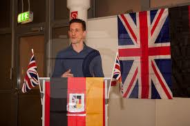 German British Flag 19 11 2016 U2013 50 Jahr Feier Britisch German Club Hameln U2013 Phototeam