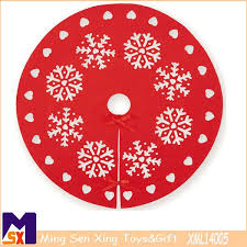 buy cheap china felt tree skirts products find china