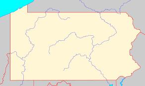 Pennsylvania rivers images Pennsylvania blank png