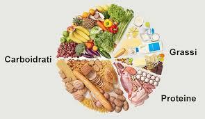 glucidi alimenti macronutrienti e micronutrienti differenza