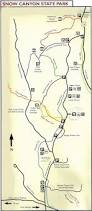 State Parks Usa Map by Snow Canyon Hiking Trails Hikes Pinterest Hiking Trails