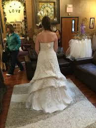 wedding dress bustle wedding dresses awesome wedding dress with bustle from every