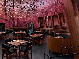 kumi japanese restaurant bar at the mandalay bay 3950 las vegas