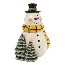 home for the holidays cookie jar christmas tree shops andthat