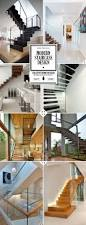 best 25 modern stairs design ideas on pinterest home stairs