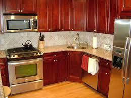 kitchen 2017 kitchen corner sink base cabinet triple basin