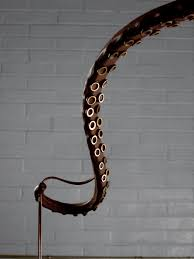zspmed of octopus chandelier perfect in home decoration ideas with
