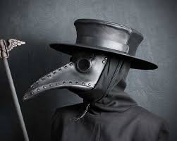 plague doctor mask pin by ゚夢 ゚ on masks 仮面 masking