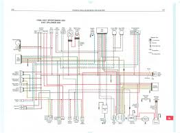 1997 polaris sportsman 500 wiring diagram wiring wiring diagram
