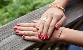 mani pedi packages santa monica beach nail spa groupon