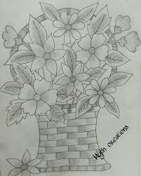 pencil sketches images of nature nature pencil sketch images