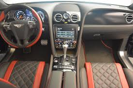 2017 bentley flying spur 2017 bentley flying spur w12 s stock b1251 for sale near