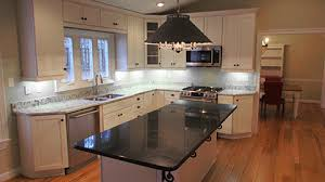 updated and upgraded kitchen jc smith llc