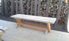 Patio Benches For Sale - patio furniture kijiji in ottawa buy sell u0026 save with