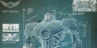 make a blueprint blueprint how to build a kaiju fighting giant robot wired