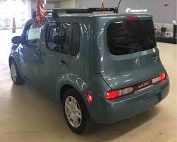 nissan cube interior dirty south motoring 2010 nissan cube