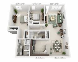 apartment floor plans and pricing for arbor park of alexandria