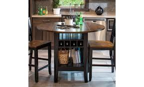 Drop Leaf Pub Table Braden Drop Leaf Counter Height Table Schneiderman U0027s Furniture