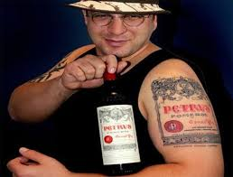 34 best wine tattoos images on pinterest wine tattoo beer hops