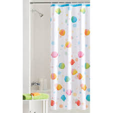 Fish Curtains Kid Shower Curtains Fish Shower Curtains Ideas
