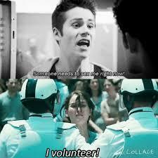 I Volunteer Meme - i volunteer discovered by eve on we heart it