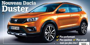 renault duster 2018 will the new renault dacia duster look like this perhaps perhaps