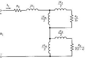engineering student single phase induction motors