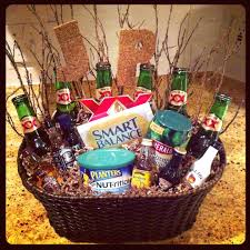 birthday gift baskets for men birthday gift baskets for men unique staggering best sayings ideas