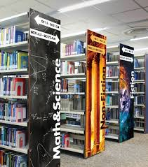 takeform moxie panels add colorful and functional graphics as find this pin and more on library design ideas by adogan75