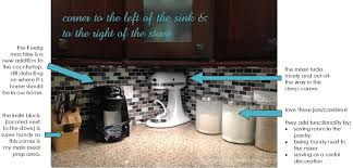 kitchen organization countertops makeovers u0026 motherhood