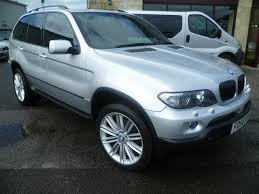 06 bmw x5 for sale used bmw x5 2006 silver paint diesel 3 0d m sport 5dr 4x4 for sale