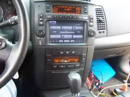 2007 cadillac cts aux input installing a stereo in my 2007 cts cadillac forum