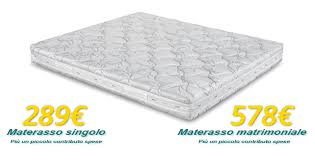 materasso perfecto eminflex opinioni materassi eminflex naturity materassi in lattice