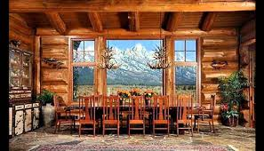 small log home interiors log cabin home plans designs luxamcc org