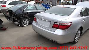lexus ls 460 lowered 2007 lexus ls460 parts for sale save up to 60 youtube