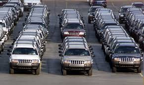 2007 jeep grand recall nearly 10 months after recalling 1 56 million jeeps chrysler s