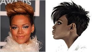 spick hair sytle for black women best mohawk hairstyles for black women medium hair styles ideas