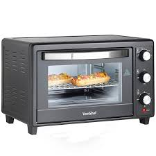 Best Toaster Ovens For Baking The Best Toaster Oven Under 100 U2013 Cook A Storm