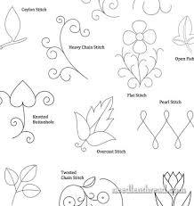more small embroidery patterns needlenthread com