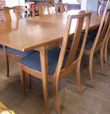 broyhill forward u002770 dining table and chairs ebth