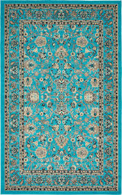 5 X 8 Area Rug New Turquoise Area Rug 5x8 Medallion Contemporary Rugs 8x11