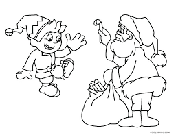 printable elf coloring pages elf coloring pages and elf coloring pages and elf on the shelf
