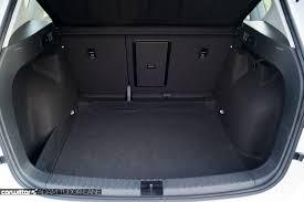 seat ateca interior seat ateca review uk carwitter