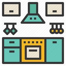 cuisine decor cuisine decor furniture home kitchen icon icon search engine