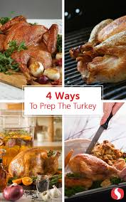 thanksgiving made easy use these four tips and tricks for prepping