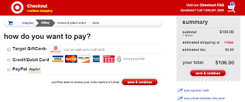 Buy Giftcards With Paypal by Target Redcard 5 Discount On Gift Cards Ways To Save Money When