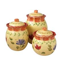 decorative kitchen canisters kitchen canisters designs for modern living buungi