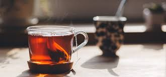 Teh Hitam teh hitam manfaat dokter sehat