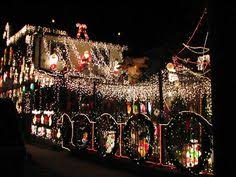 christmas tradition in richmond va tacky light tour hanover