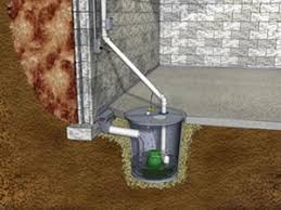basement waterproofing foundation repair and crawl space company